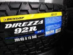 Dunlop Direzza 92R, 205/65 R15