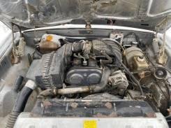 Двигатель Chrysler ГАЗ-31105 Волга