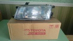 Фара левая Toyota Carina 92-96г 20-316 81170-2B740 новая оригинальная