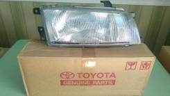 Фара правая Toyota Carina 92-96г 20-316 81130-2B781 новая оригинальная