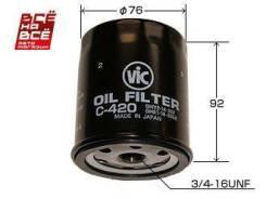 Фильтр масляный VIC C-420 C-420