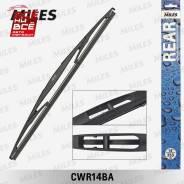 Щетка стеклоочистителя 350 мм (14) задняя CWR14BA CWR14BA