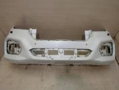 Бампер передний Haval H9 (рестайлинг) 2803120XKV64A