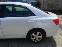 Дверь боковая задняя левая 070 на Toyota Allion 260/265/261