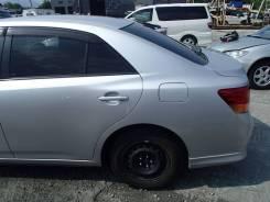 Дверь боковая левая задняя 1F7 на Toyota Allion 260/261/265