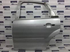Дверь боковая задняя левая Ford Focus 2