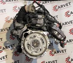 Двигатель 4B11 2,0л 150 л/с Mitsubishi ASX Lancer