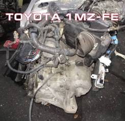 АКПП Toyota 1MZ-FE Контрактная | Установка, Гарантия, Кредит