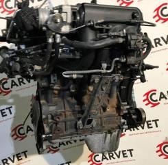 Двигатель G4EC 1.5 л 102 л. с Hyundai Avante