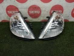 Фара Nissan Tiida/Tiida Latio C11/NC11/SC11/SNC11 НОМ P7779 КОД 56861