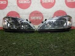 Фара Honda Avancier TA1/TA2/TA3/TA4 НОМ P0123 КОД 56902