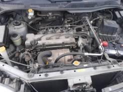 Двигатель в сборе Nissan Presage 99, NU30, KA24DE, #U30