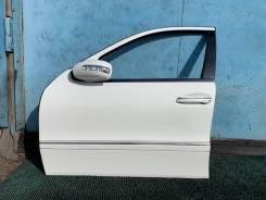 Дверь передняя левая Всборе Mercedes W211 E-class