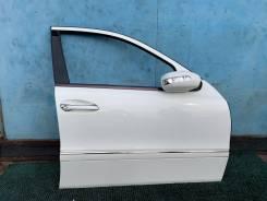 Дверь передняя правая Всборе Mercedes W211 E-class