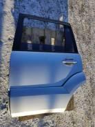 Дверь задняя левая Toyota Land Cruiser Prado GRJ120