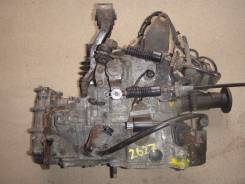 МКПП Suzuki Every DF51V F6A