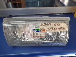 Фара передняя правая Sunny B12, 215-1129LDR, 2601575A00