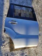 Дверь задняя правая Toyota Land Cruiser Prado GRJ120
