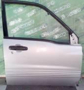 Дверь боковая Suzuki Escudo TD52W передняя правая