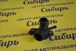 Тройник системы охлаждения б/у Volkswagen Passat 2011 [06J121132G] 06J121132G
