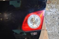 Фонарь в крышку багажника R б/у Volkswagen Passat 2010 [3C5945094E], правый задний 3C5945094E