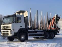 Volvo. Грузовик , 13 000куб. см., 30 000кг., 6x6. Под заказ