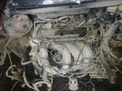 Двигатель Ford Fiesta FYJA