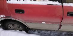 Дверь боковая задняя правая Toyota Sprinter Carib ae 95 1989 год