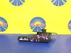 Ручка Открывания Бензобака Nissan March 2000 [8464035F01] K11 CG10DE [117598] 8464035F01