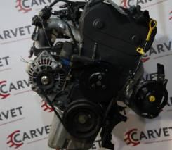 Двигатель S6D Kia Spectra 1.6 101 л. с. АКПП / МКПП K0AB502100