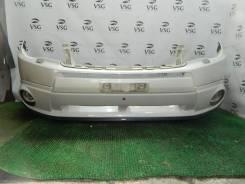 Передний бампер STI Forester SH5 SHJ SH9 цвет 37J |VSG|