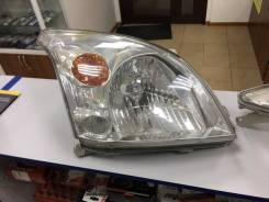 Фара Toyota LAND Cruiser Prado 02-09 81170-6A061