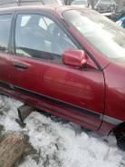 Дверь передняя правая Toyota Tercel EL45