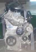 Двигатель в сборе Nissan March HR12DE, K13
