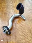 Трубопровод подвода к двигателю-насос ОЖ (Патрубок ДВС-ОЖ) Bmw 5 Series 2009 [11537516414] E60 3.0 N52B30