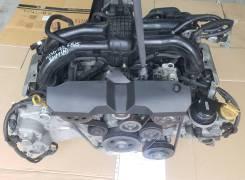 ДВС в сборе Subaru Legacy BMM BRM FB25 fb25asyhda
