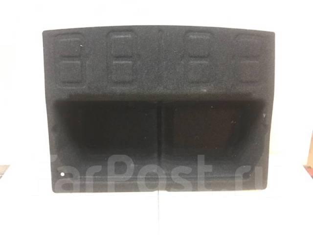 Обшивка багажника Bmw 3-Series 2014 [7239020] F30 1.6 7239020