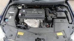 Стойка кузова средняя Toyota Avensis 2007 [6121105040] AZT251 2AZ-FSE, правая 6121105040