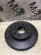 Тормозной диск Mazda Bongo Friendee SGLW, передний