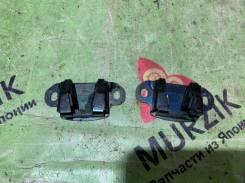 Упор замка двери Mercedes V-Class 2007 [A6397660262] W639 112.976 3.7L, задний A6397660262