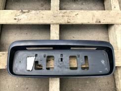 Накладка крышки багажника Honda Civic Ferio 1994 [33702SR4G10] EG8 4D D15B Dualcarb