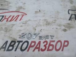 Эмблема Peugeot 207