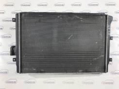 Радиатор ДВС Volkswagen Golf 2007 [1K0121251N] MK5 1K0121251N