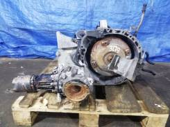 Контрактная АКПП Nissan Presage NU30 KA24DE 4AT 4WD