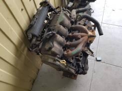 Двигатель шевроле Авео 1.2. B12S1 контрактный