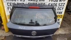 Крышка багажника Opel Astra H GTC