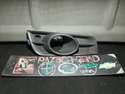 Накладка птф Chevrolet Cruze 2011 [96981085] Хэтчбек F18D4