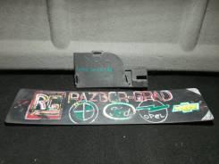 Заглушка бампера Chevrolet Cruze 2011 [96981098] Хэтчбек F18D4, правая
