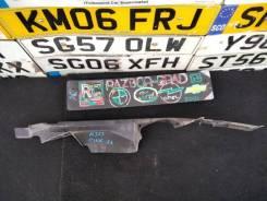Накладка на крыло Honda Civic [74207SMGE5] 5D R18A2, левая 74207SMGE5