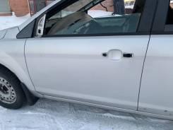 Ford Focus 2, дверь передняя левая (Рестайлинг)